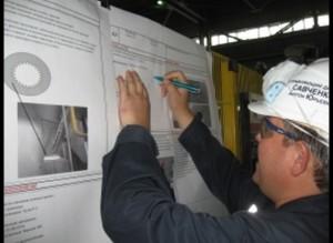 Саяногорские металлурги соревнуются в улучшениях