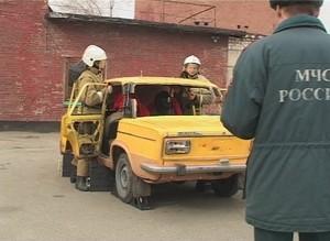Саяногорские огнеборцы лучшие в Хакасии