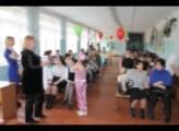 Завершился очередной этап городского конкурса «Школьная весна»