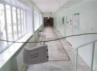 Ремонт поликлиники в Черемушках могут закончить уже в июне