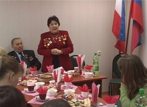 В честь Дня победы в Саяногорске запланирована акция «Служба быта для ветеранов ВОВ»