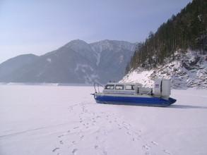 В Саяногорске идет техосмотр маломерных судов