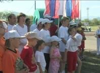 В Саяногорске пройдет фитнес марафон