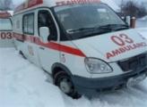 В Саяногорске сбили пешехода