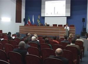 Саяногорских бизнесменов научат исполнять госзаказы