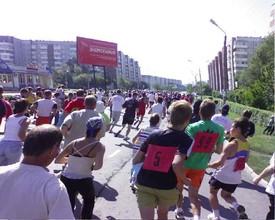 В Саяногорске готовятся к старту пробеги выходного дня
