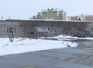 В Саяногорске задержали подозреваемого в поджоге «Тещиного хлеба»