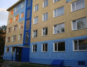 Саяногорск получит деньги на коммунальный ремонт