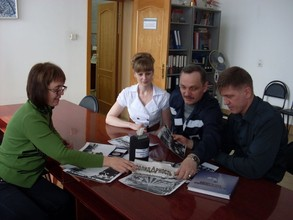 Саяногорские металлурги помогли нуждающимся ветеранам