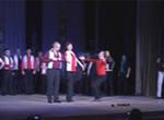 Дворец культуры «Визит» Саяногорска приглашает на концертную шоу – программу