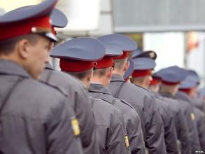 Полицейские Саяногорска задержали двух нарушителей комендантского часа
