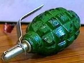 В Саяногорске обнаружена граната