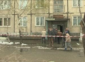Граната, обнаруженная в Саяногорске, оказалась учебной