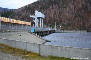 Гидроагрегат №3 Майнской ГЭС выведен в капитальный ремонт