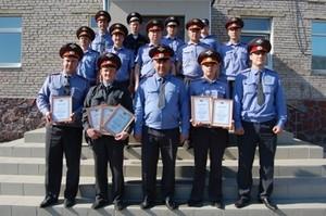 Саяногорский госинспектор лучший в Хакасии