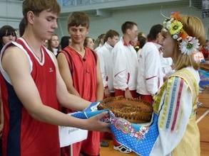 """На финал """"Президентских игр"""" поедет лицей №7"""