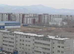 В Саяногорске ожидается дождь и усиление ветра