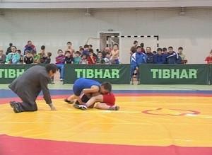 Саяногорские борцы стали лучшими на Первенстве Хакасии