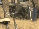 В Саяногорске увеличилось количество ДТП с мокиками и велосипедами