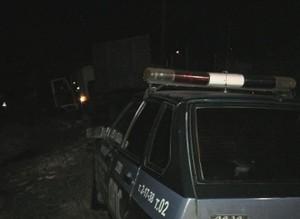 На Богословской трассе «копейка» врезалась в КАМАЗ