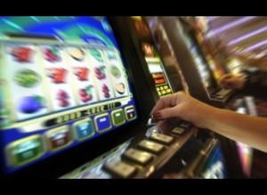 Участковые поселка Черемушки изъяли игровые автоматы