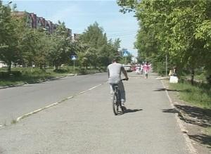 В Саяногорске участились кражи велосипедов