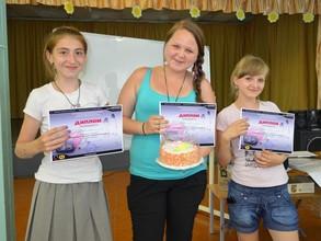 В Саяногорске прошел турнир, в рамках проекта «Заманчивая радиоэлектроника»