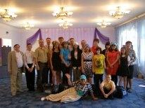 В детском доме «Ласточка»  Саяногорска прошел выпускной