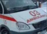 На трассе Сабинка - Очуры произошло ДТП