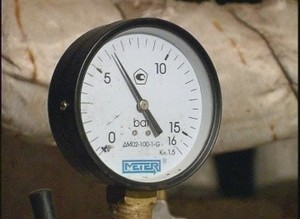 В Саяногорске начались плановые отключения горячей воды