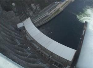 На Саяно-Шушенской ГЭС начались испытания турбин новых гидроагрегатов