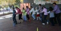 Саяногорские дети проведут спортивное лето