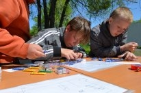 В Саяногорске команда девочек стала победителем турнира по радиоэлектронике