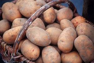 Картошка стала причиной пьяных разборок