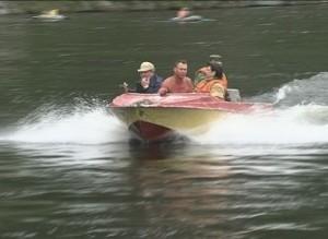 В Саяногорске пройдет фестиваль любителей водно-моторного спорта
