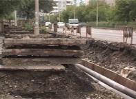 Отсутствие ограждения во время земляных работ встало одной из фирм Саяногорска в копеечку