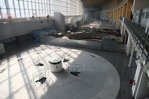 На Саяно-Шушенской ГЭС гидроагрегат №8 переведен в режим промышленной эксплуатации