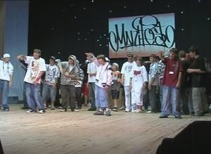 В Саяногорске «Manifest-2012» соберет любителей рэпа со всей Хакасии