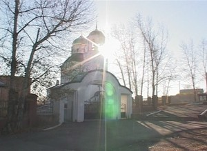 В Саяногорске пройдет крестный ход