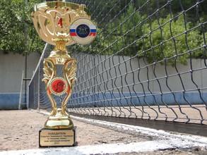 В Черемушках прошел Чемпионат по большому теннису среди молодежи поселка