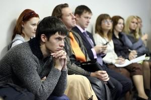 Саяногорск принимает «Сибирский блог-саммит»