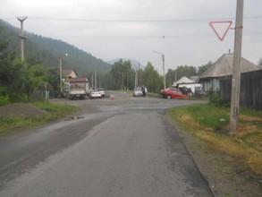 Прокуратура Хакасии проверила дороги Саяногорска