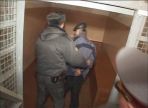 Полицейский Саяногорска получил срок за превышение должностных полномочий