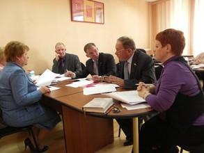 Федеральные льготники Саяногорска определяются с выбором