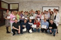 Металлурги Саяногорска помогли нуждающимся