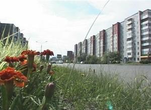 В Саяногорск должен прийти мощный циклон