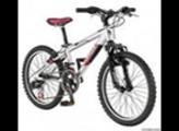 В Саяногорске воры предпочитают велосипеды и мокики