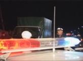 На трассе Бея-Очуры произошло ДТП