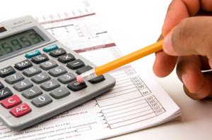 Уведомления с квитанциями на уплату налогов направлены налогоплательщикам