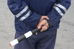 ДТП в Саяногорске закончилось госпитализацией одного из водителей
